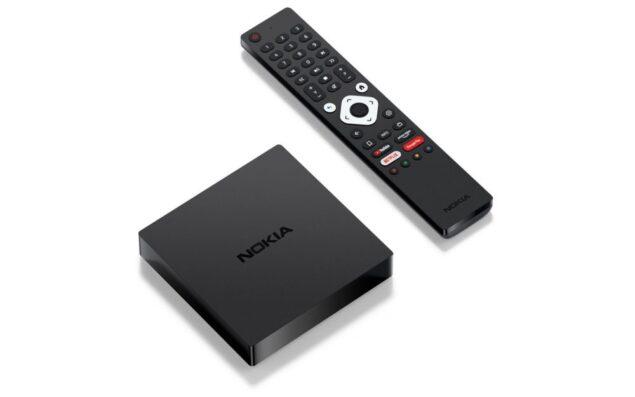 nokia 4300a 7500a 5500a streaming box 8000 ufficiali