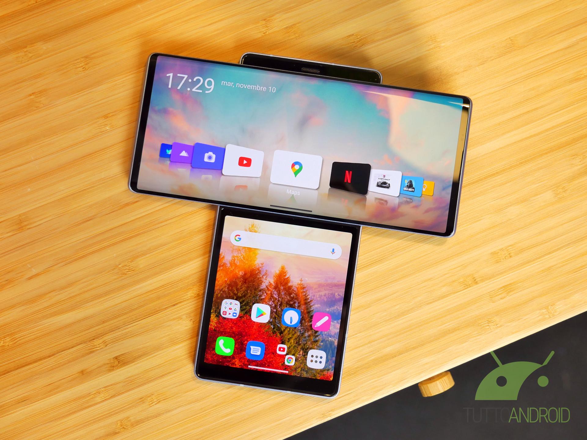 Arriva la conferma: LG valuta la vendita della divisione mobile