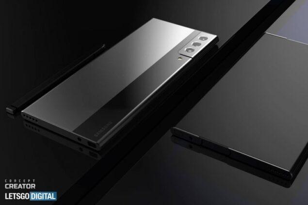 samsung galaxy note concept huawei smartphone misurazione temperatura