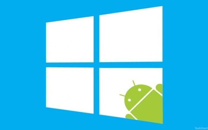 Project Latte è il nome ufficiale del progetto che porterà Android su Windows