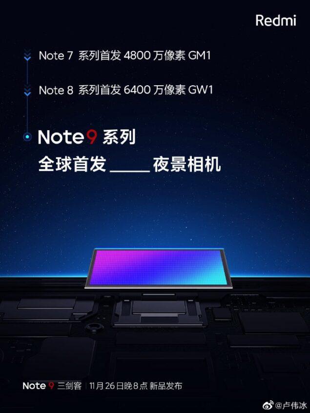 xiaomi mi 11 pro display qhd plus redmi note 9 pro 5g render ufficiale