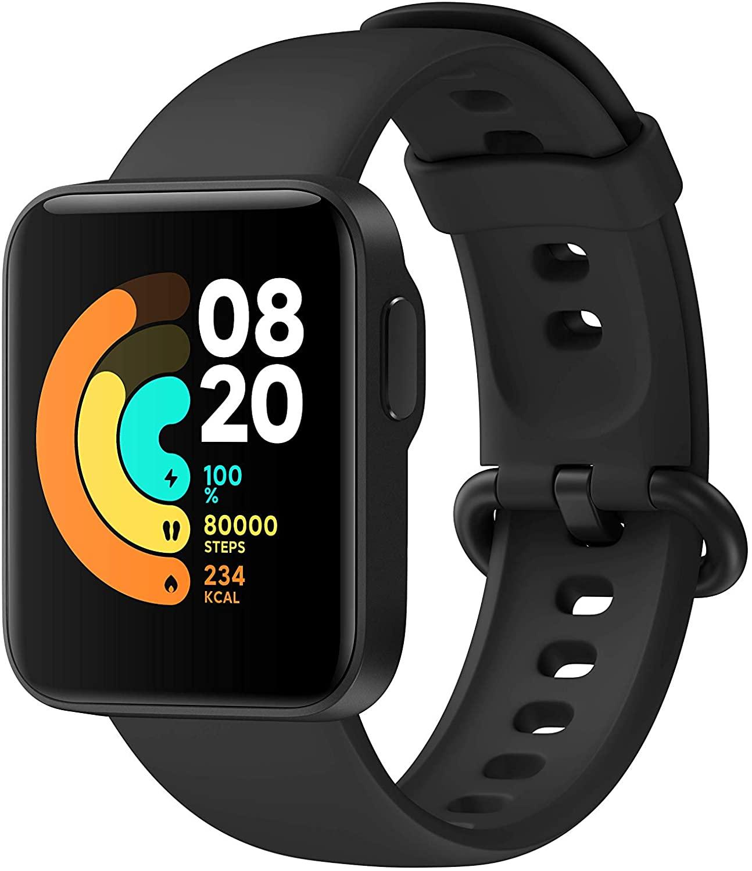 Xiaomi Mi Watch Lite arriva in Italia su Amazon