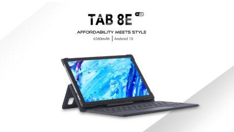 Blackview Tab 8E 1