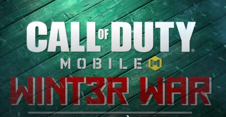 Call of duty mobile winter war