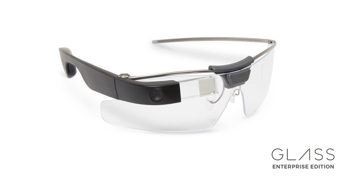 Tech Data è il distributore ufficiale di Google Glass Enterprise Edition 2 in Europa
