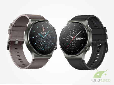 Huawei Watch Gt 2 Pro tag 2