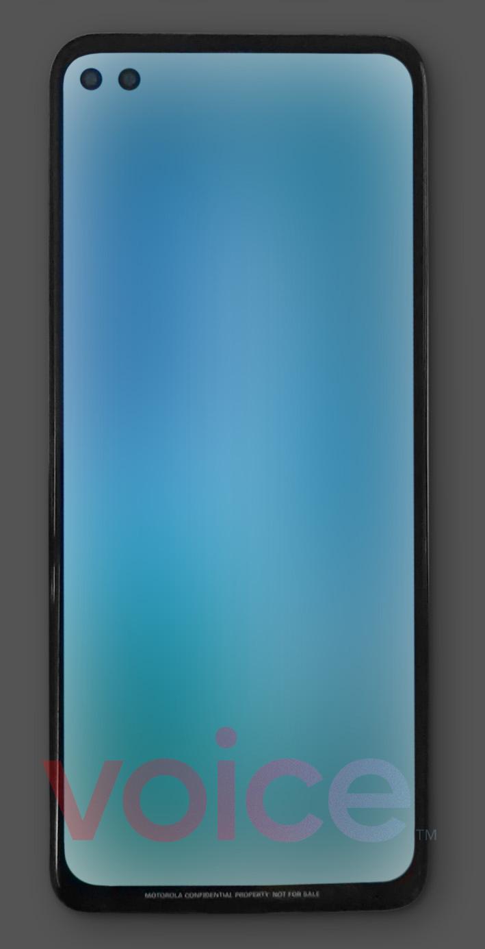 Motorola Moto G 2021