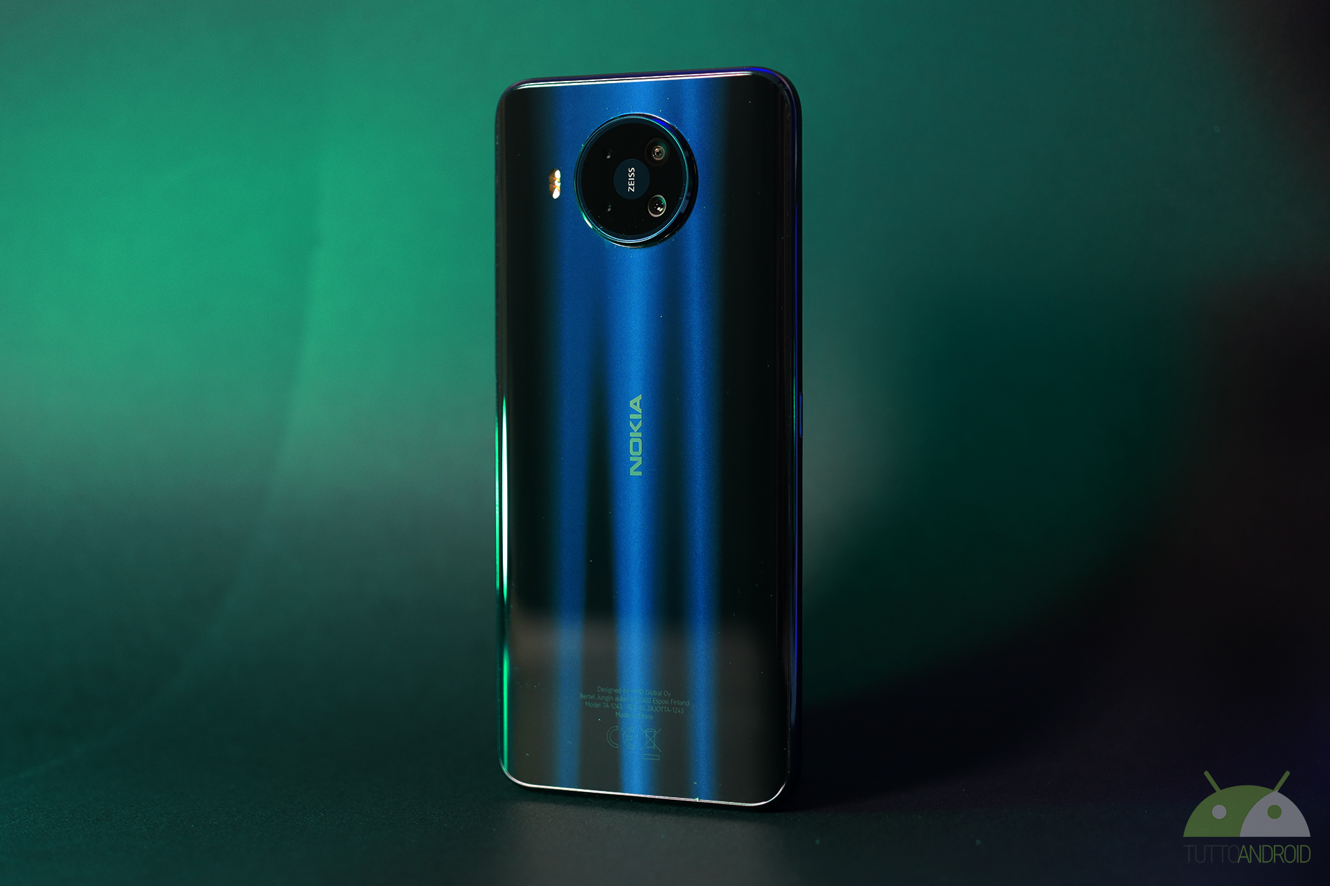 Nokia 8.3 5G recensione