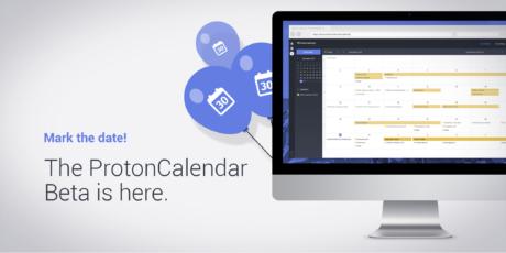 Proton Calendar