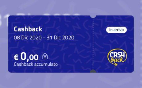 Cashback app io