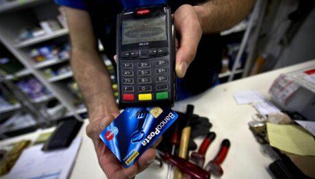 Cashback bancomat