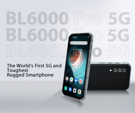 BL6000 Pro A