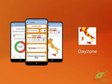 Dayzone