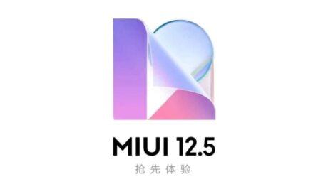 MIUI 12.5 3