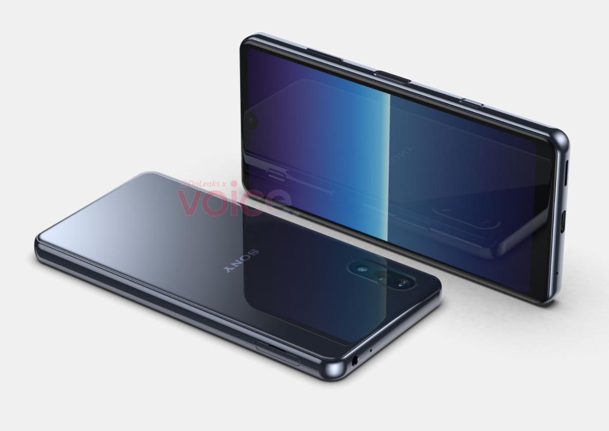 Ecco il Sony Xperia Compact del 2021 che sfiderà iPhone 12 Mini