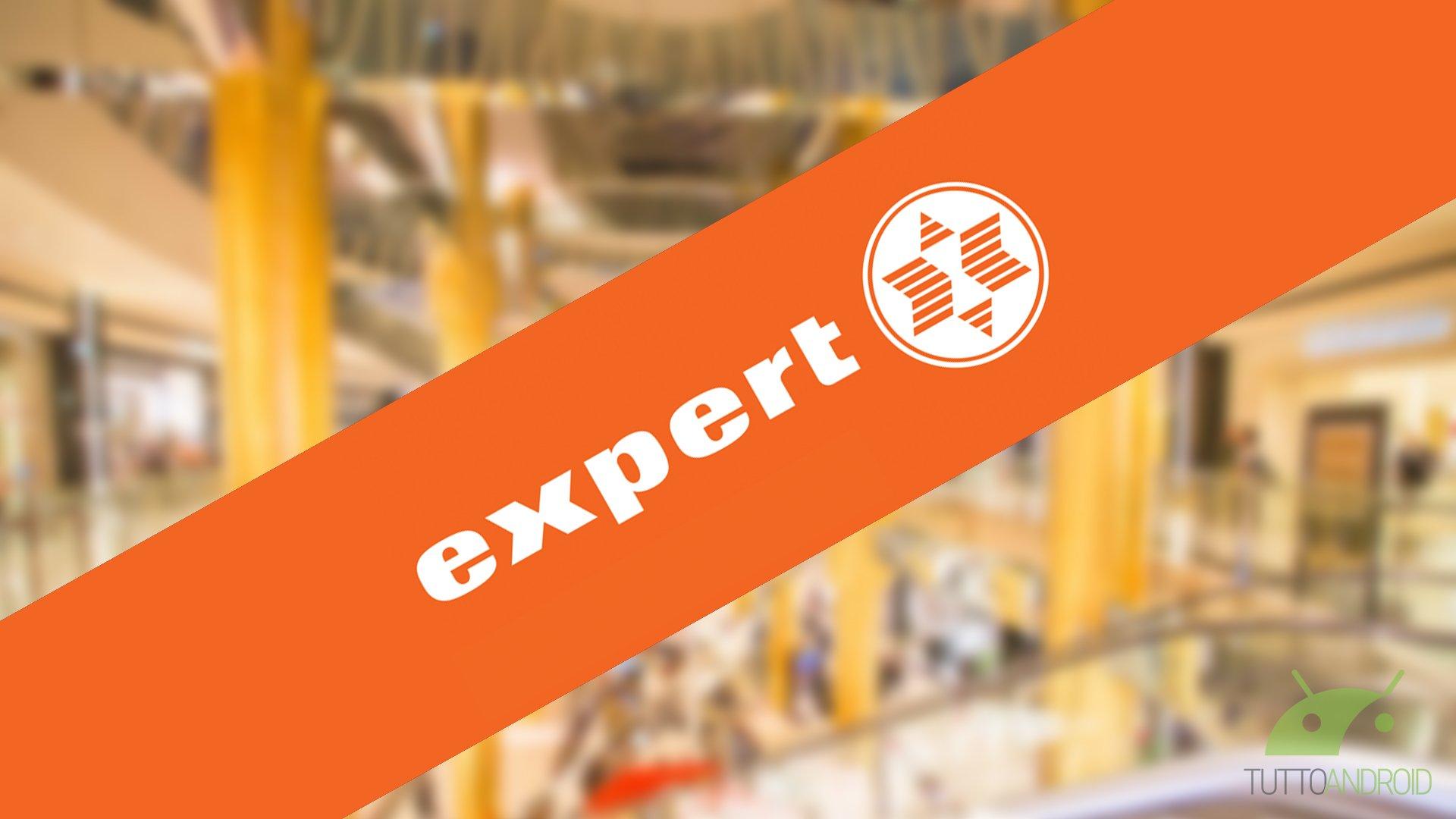 Ecco le migliori offerte del volantino OrangeBest di Expert (18 24 gennaio)