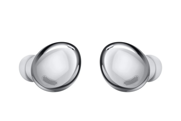 samsung galaxy buds pro smarttag plus leak