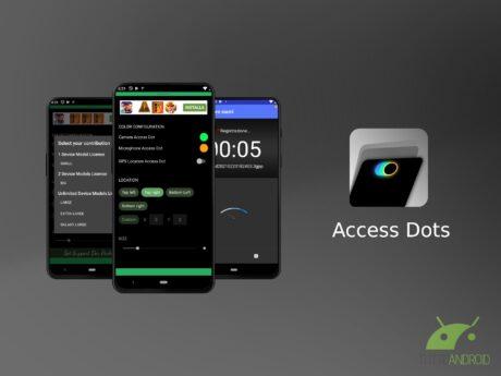 Access Dots