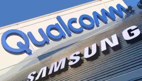 Which vs Samsung
