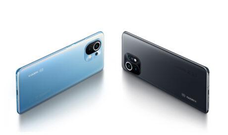 Xiaomi Mi 11 5G E