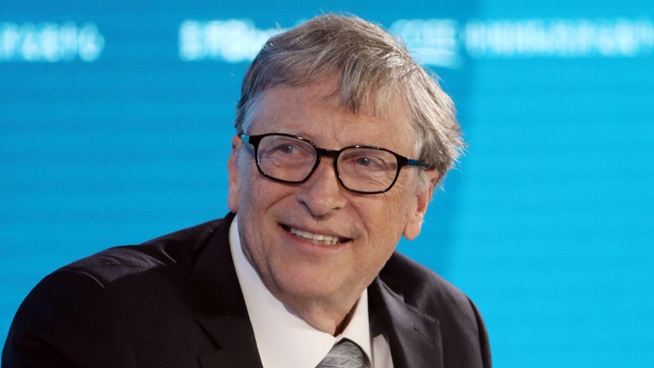 Quale smartphone utilizza Bill Gates? Di sicuro non un Windows Phone