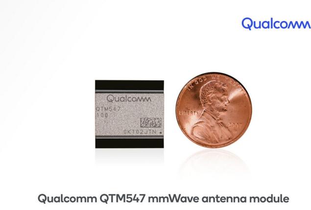 qualcomm snapdragon x65 x62 5g modem novità