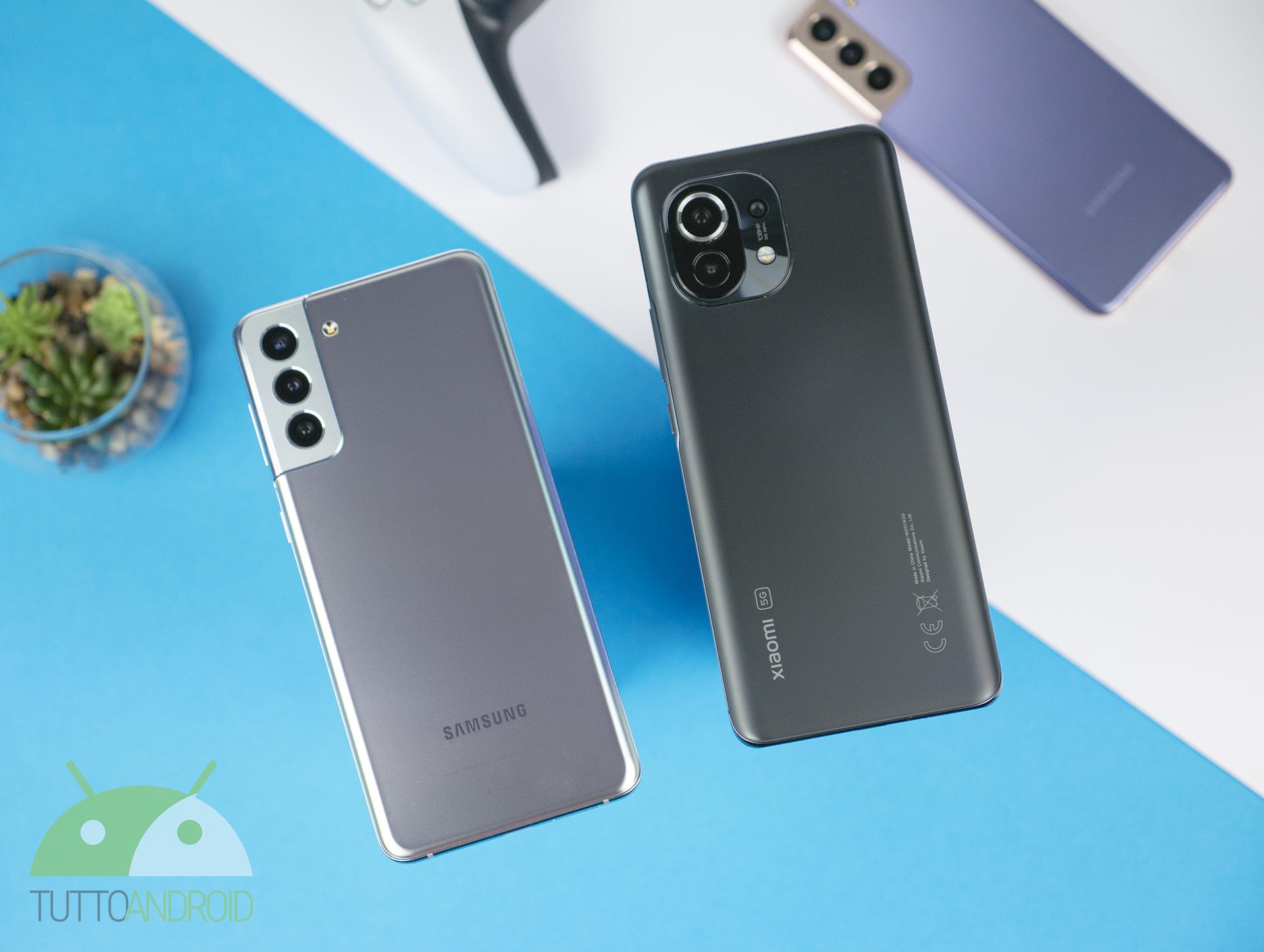 Smartphone a rate in fattura con TIM: aggiornati prezzi Samsung, Xiaomi e OPPO
