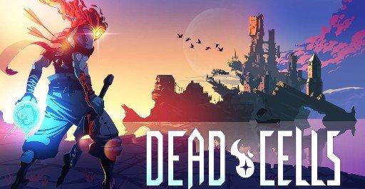 Dead Cells Play Pass