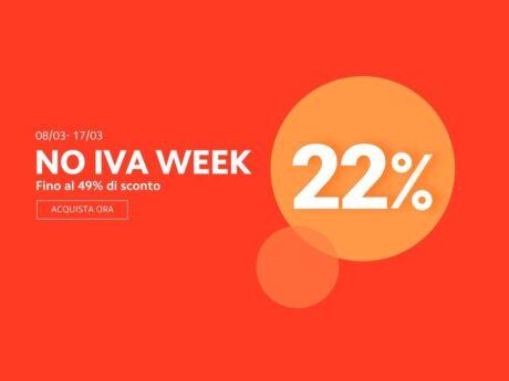 Mi Store NO IVA Week