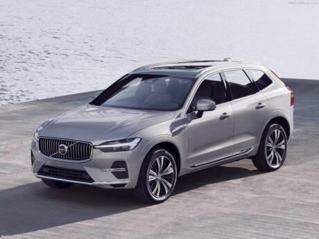 Volvo XC60 2022 1280 01