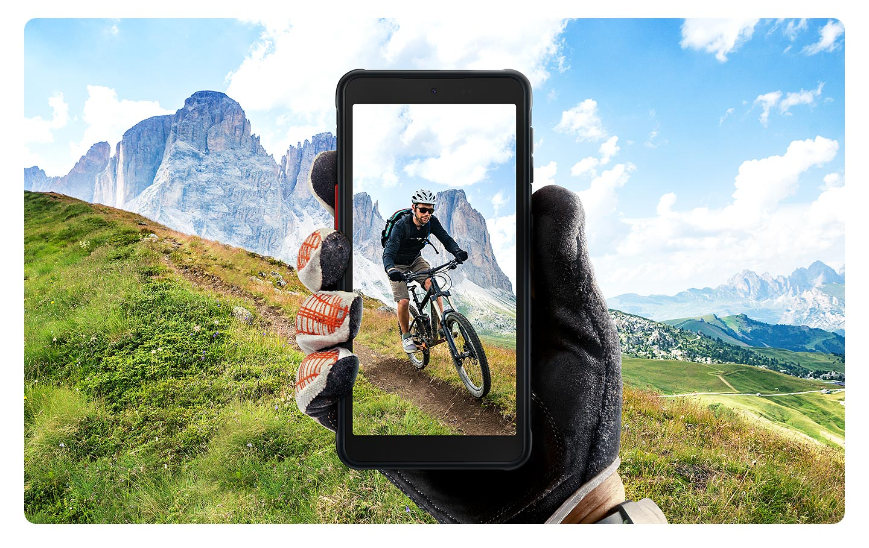 Samsung presenta Galaxy XCover 5, un nuo …