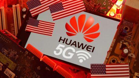 Huawei 5G USA