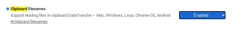 novità Google Chrome Beta 90
