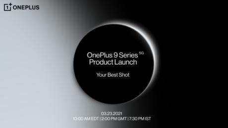 oneplus 9 lancio 23 marzo 2021