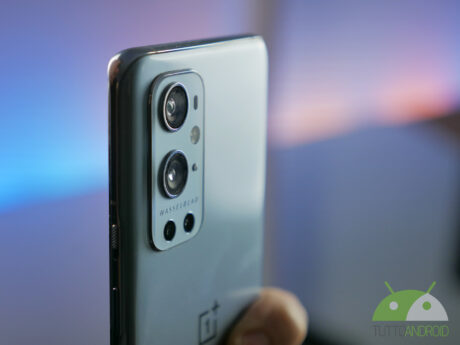 Oneplus 9 pro fotocamere
