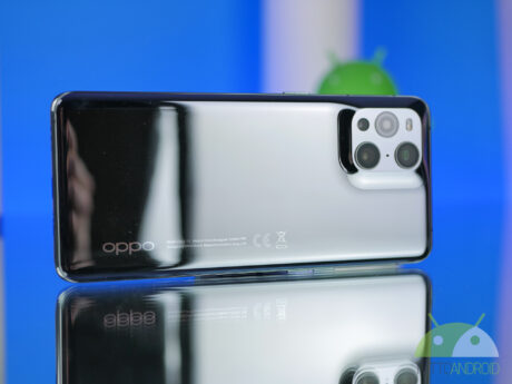 Oppo find x3 pro iphone 12 pro