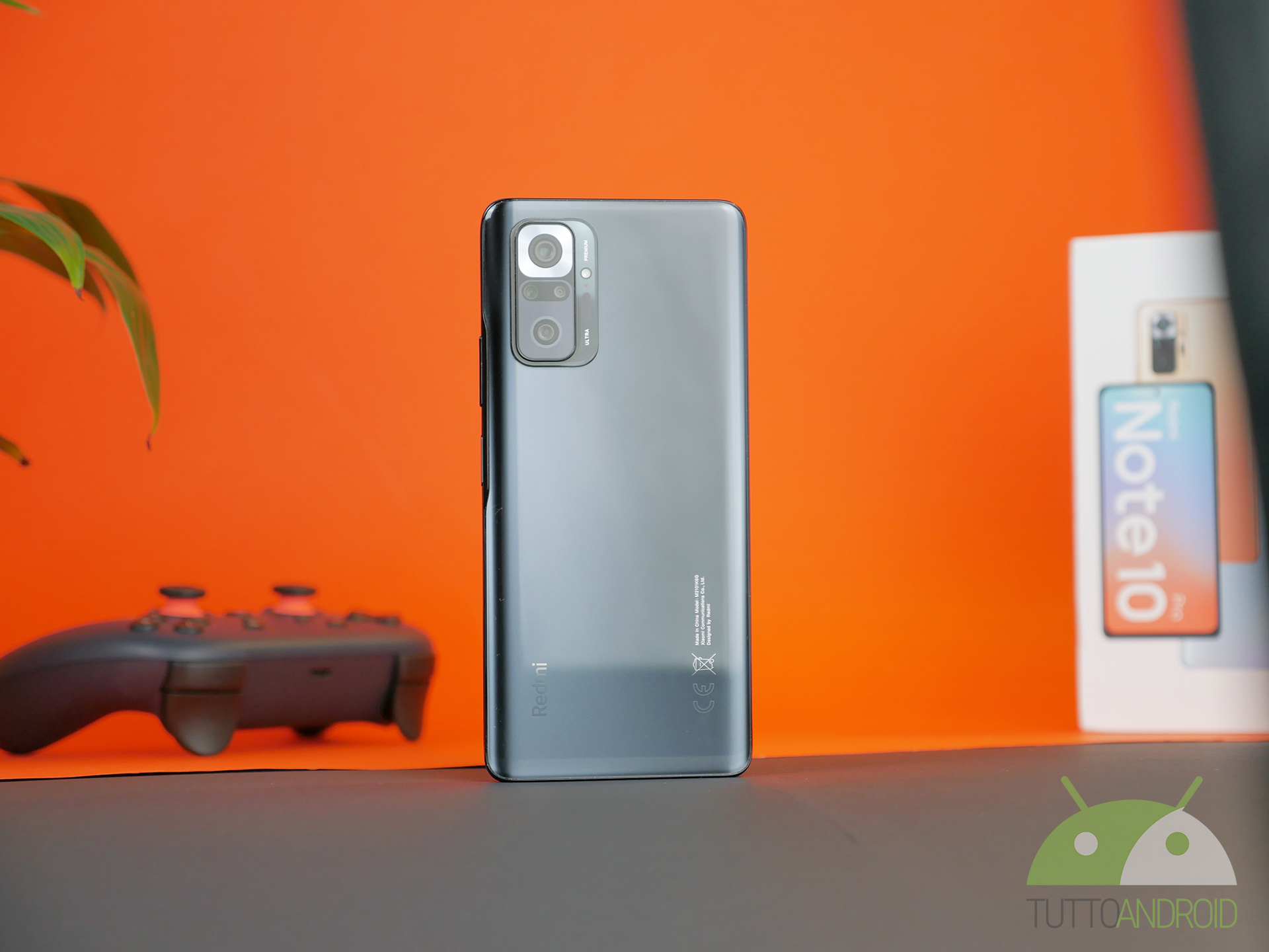 Redmi Note 10 è in super offerta con qu …