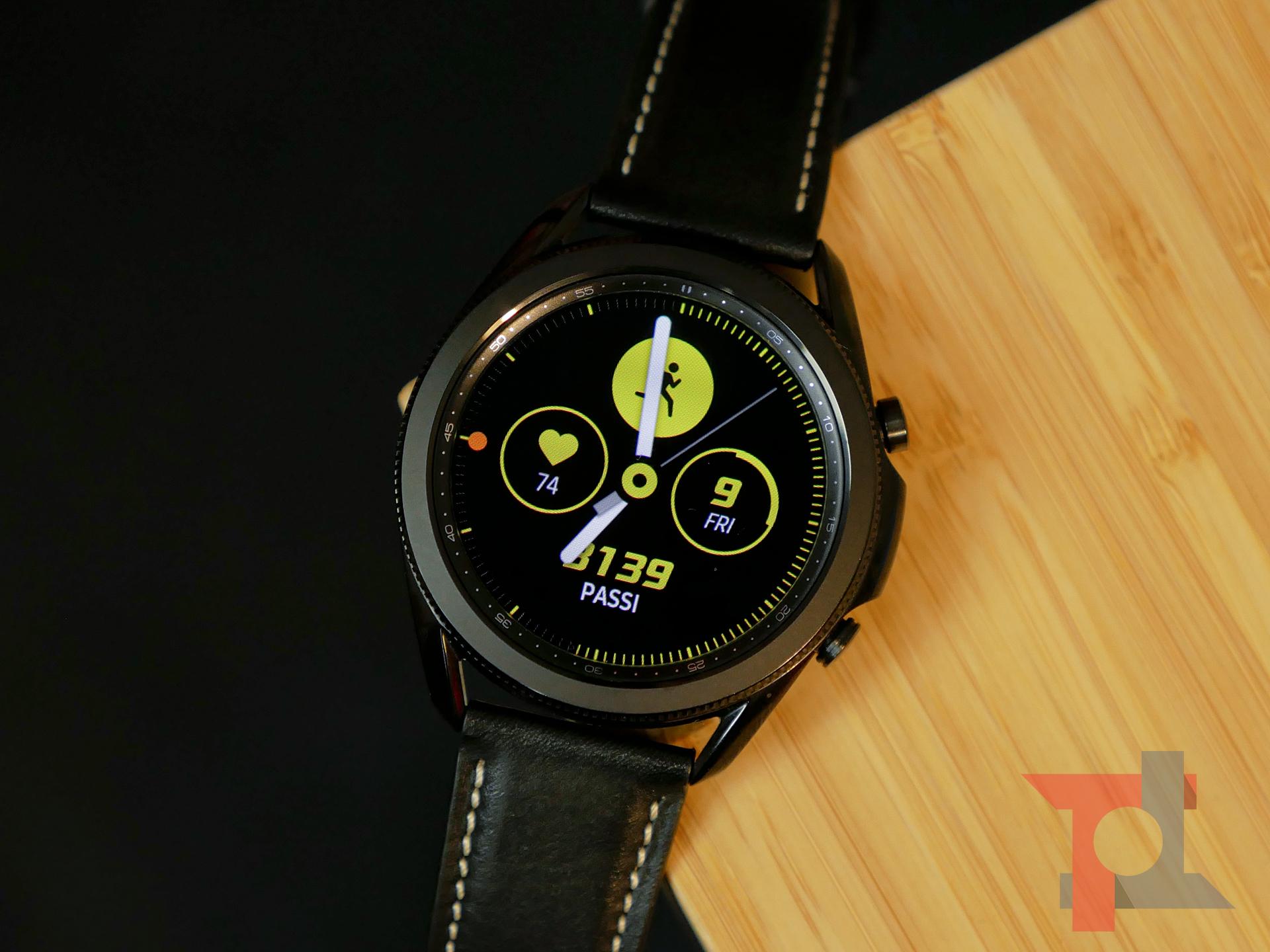 Samsung Galaxy Watch 4 potrebbe arrivare prima del previsto