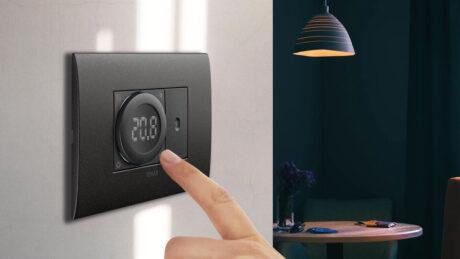 Vimar termostato