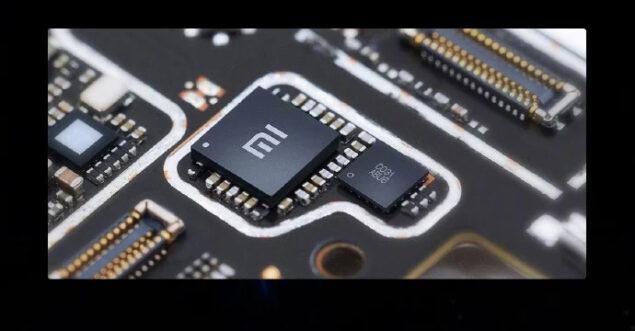 xiaomi surge c1 chip elaborazione segnale immagine