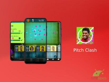 Pitch Clash