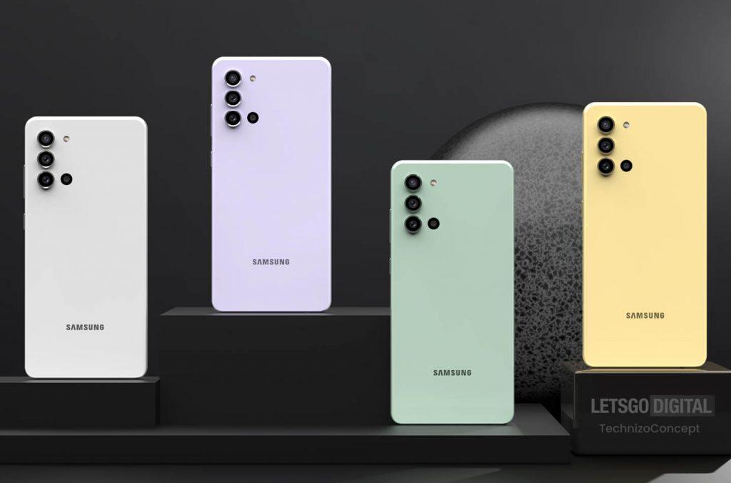 Non ci sono (quasi) più segreti su Samsung Galaxy A22