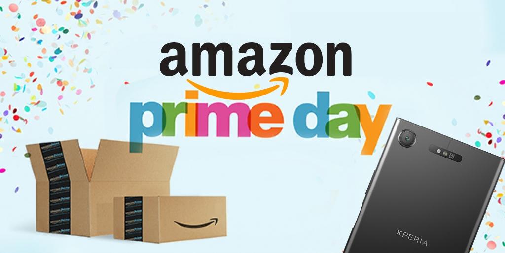 L'Amazon Prime Day quest'anno potrebbe arrivare molto prima del solito