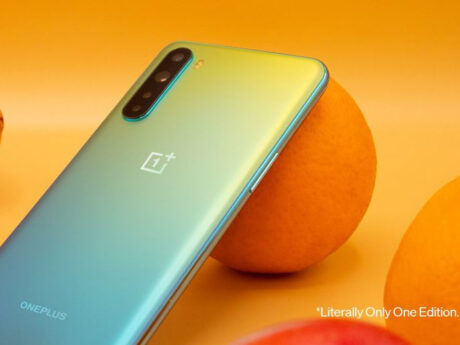 oneplus nord le ufficiale