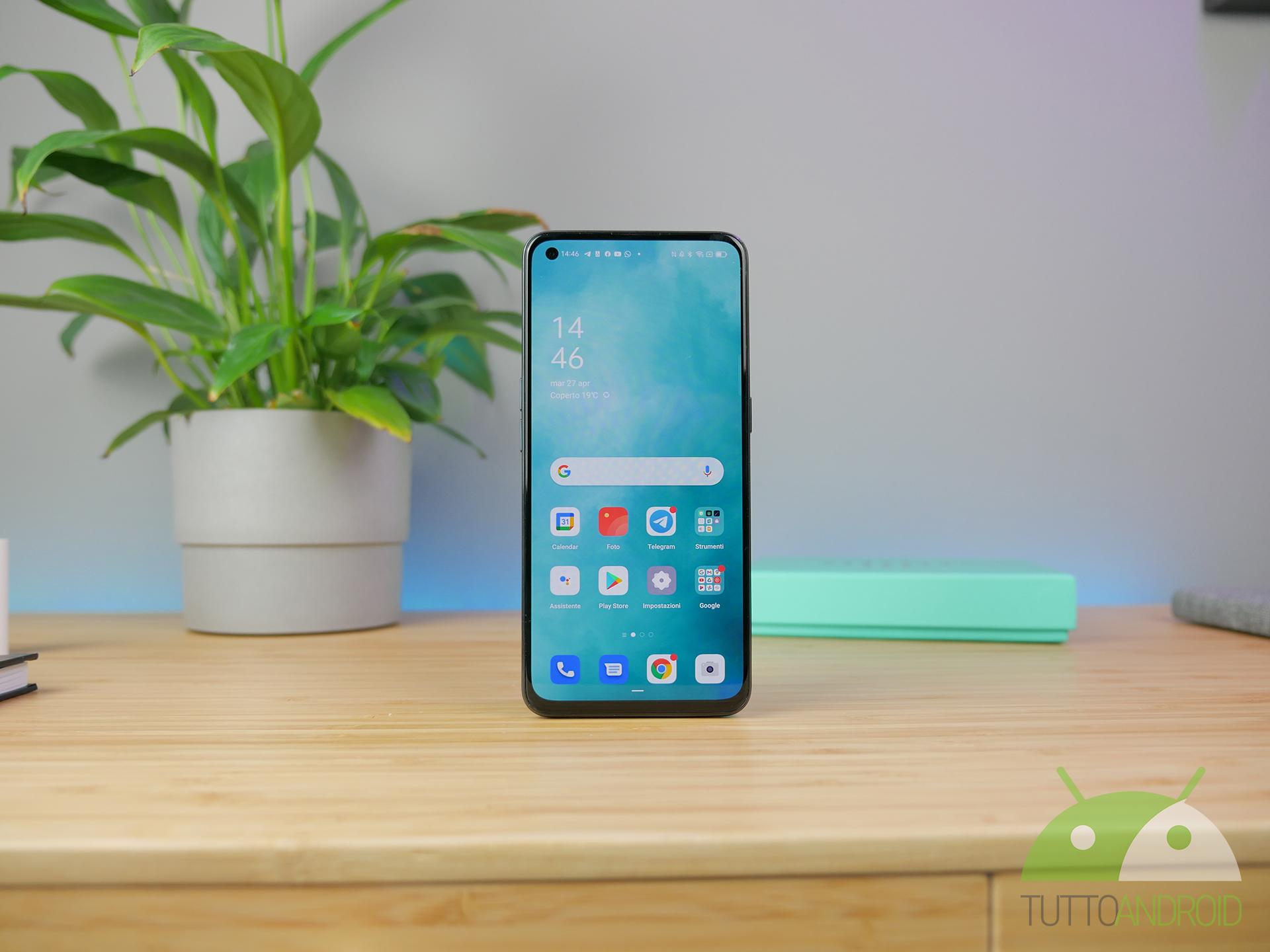 Recensione OPPO Reno4 Z 5G: il miglior smartphone a 250 euro!
