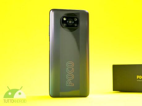 Recensione POCO X3 Pro