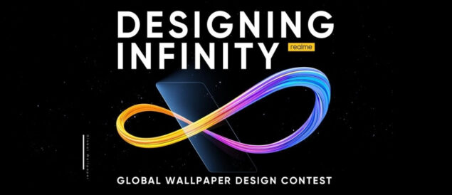 realme q3 5g pro concorso wallpaper ufficiale specifiche prezzo