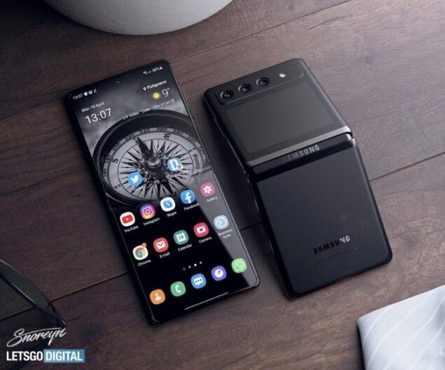 samsung galaxy z fold 3 batteria render certificazione 3c