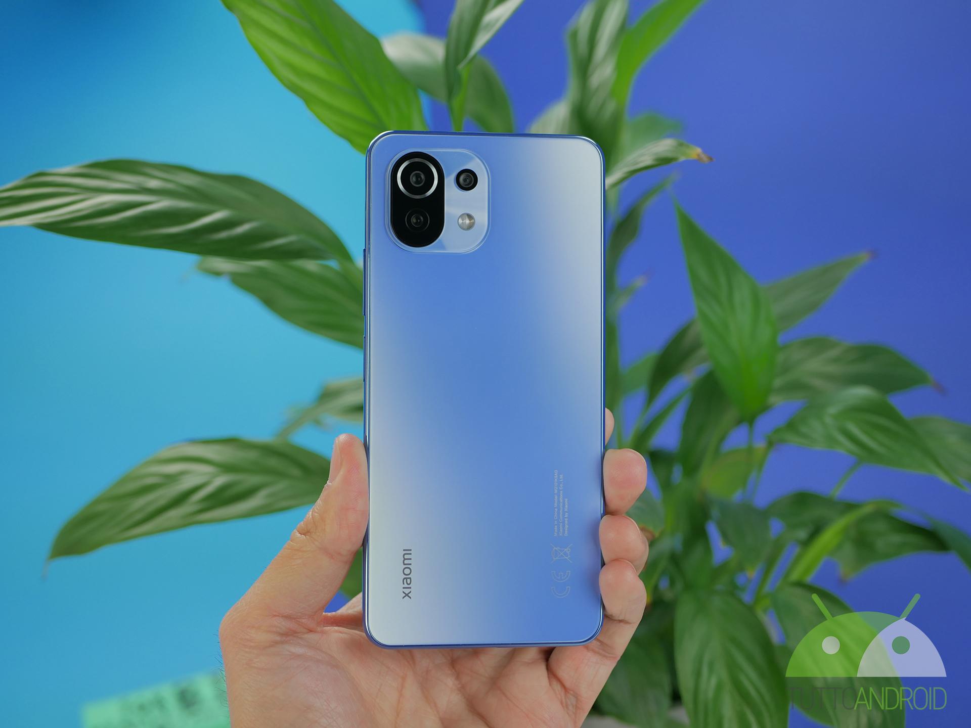 Aggiornamenti per Xiaomi Mi 11 Lite, OPP …