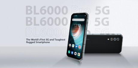 BL6000Pro5G